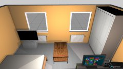 room planning Nils Zimmer Umgestellt in the category Kid's Room