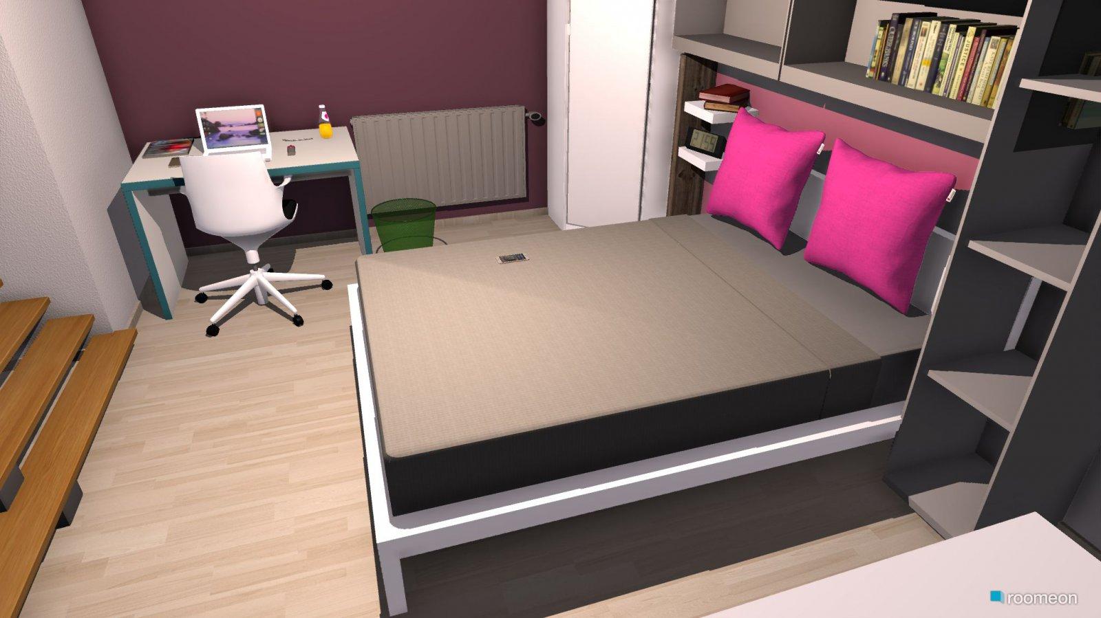 Room design thaleas zimmer 1 roomeon community for 3d zimmer planner