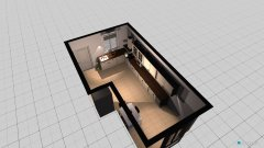 room planning 5 in the category Kitchen