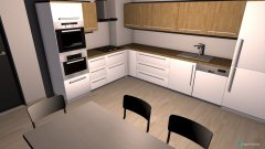 room planning A6 in the category Kitchen