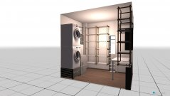 room planning Abstellraum OG in the category Kitchen
