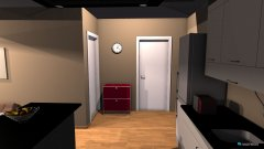 room planning albaida cocina in the category Kitchen