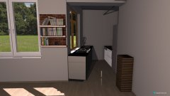 room planning Babude in the category Kitchen