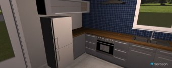 room planning bucatarie in the category Kitchen