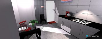 room planning Cosinha3 in the category Kitchen