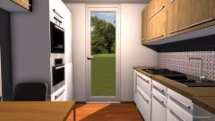 room planning cucina definitiva in the category Kitchen
