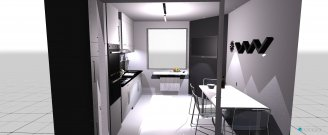 room planning cucina in the category Kitchen