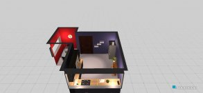 room planning deema7 in the category Kitchen
