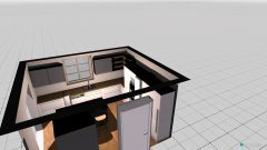 room planning Grobe Küchenplanung in the category Kitchen