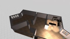 room planning Haus Sill in the category Kitchen