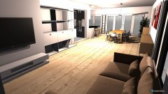 room planning Kichen Projet 1 in the category Kitchen