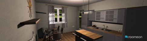 room planning Kitchen oficcial in the category Kitchen