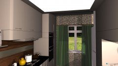 room planning kitchen in the category Kitchen