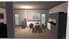 room planning kuche in the category Kitchen