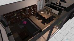 room planning kuchyně návrh in the category Kitchen