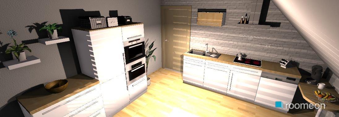 Room Design Küche 2013 - roomeon Community