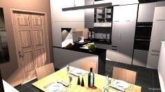 room planning Küche & Essen in the category Kitchen