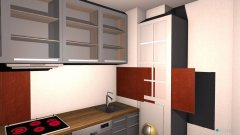 room planning Küche neu ab Feb. 2019 in the category Kitchen