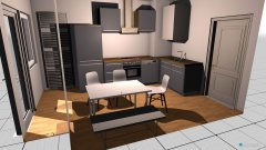 room planning küche neu in the category Kitchen
