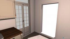 room planning Küche Urlaub in the category Kitchen
