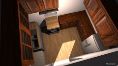 room planning ma6ba5 in the category Kitchen