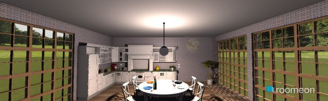 room planning maurer 2 in the category Kitchen