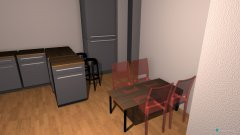 room planning neu in the category Kitchen
