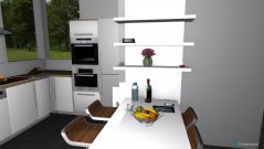 room planning sasas in the category Kitchen