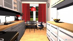 room planning Stattlinger in the category Kitchen