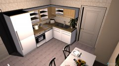 room planning Tante Evas Küche in the category Kitchen