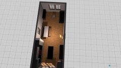room planning Test1 in the category Kitchen