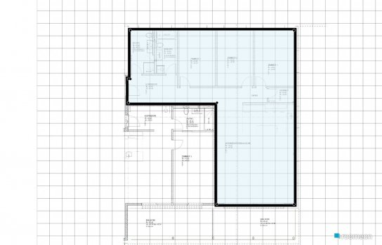 room planning Test2 in the category Kitchen