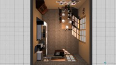 room planning teste in the category Kitchen
