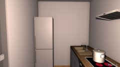 room planning uede2 in the category Kitchen