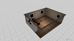 room planning Urberach EG in the category Kitchen