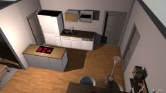 room planning Wohnung Steyregg in the category Kitchen
