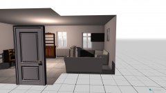 room planning 1.versuch in the category Living Room