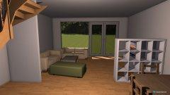 room planning am_Kotthauserweg in the category Living Room