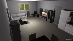room planning Anbau in the category Living Room