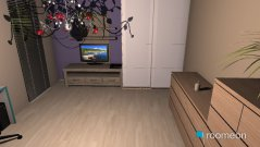room planning Andy in the category Living Room