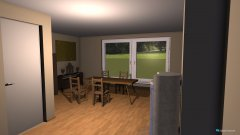 room planning Bausenhaus5 in the category Living Room