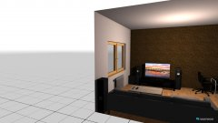 room planning c in the category Living Room