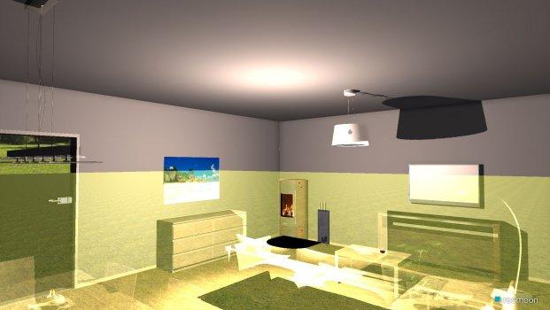 room planning carolin in the category Living Room