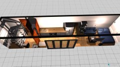 room planning container 40hc in the category Living Room