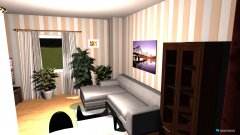 room planning Dieter 1 Wohnzimmer in the category Living Room