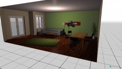 room planning dirk in the category Living Room