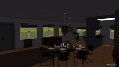 room planning dream it self in the category Living Room