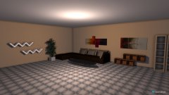 room planning drugi drakoni in the category Living Room