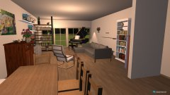 room planning efriz in the category Living Room