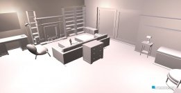 room planning Ekalh in the category Living Room